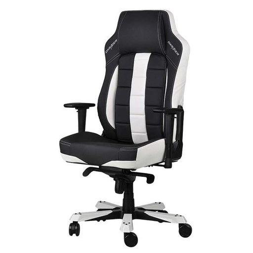 DXRacer Classic Series Gaming Chair- Black/White
