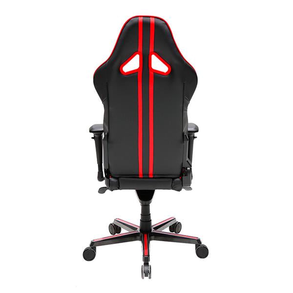 DXRacer Racing Series Gaming Chair - Black/Red