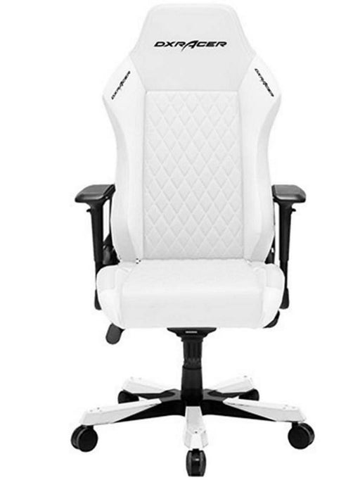 DXRacer Iron Series Gaming Chair - White