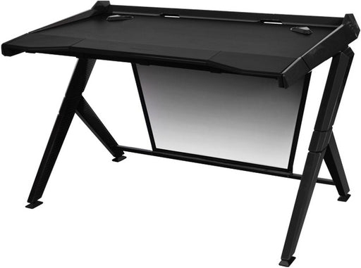 DXRacer Gaming Desk - Black