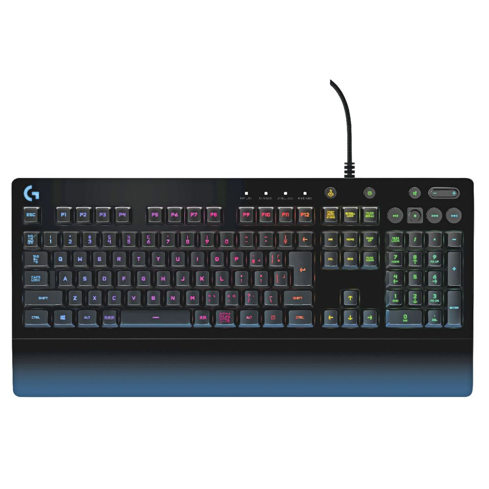 Logitech Gaming G213 Prodigy Keyboard