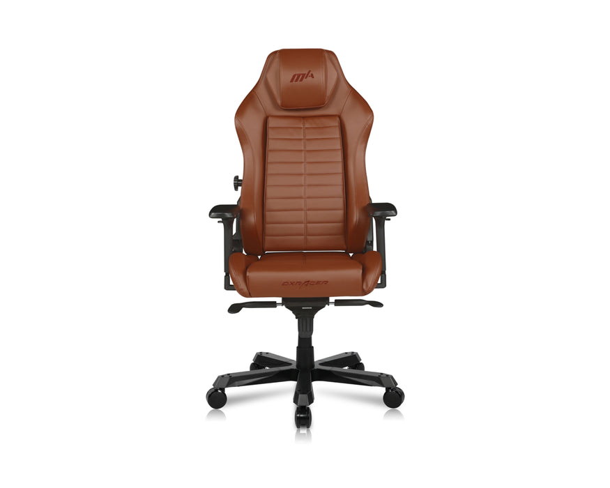 DXRacer Master Series Gaming Chair - Brown