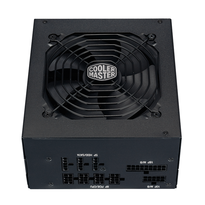 Cooler Master MWE Gold 650W V2 PC ATX Power Supply