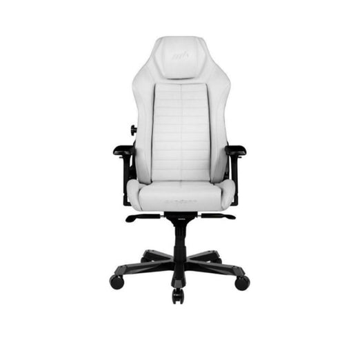 DXRacer Master Series Gaming Chair - White