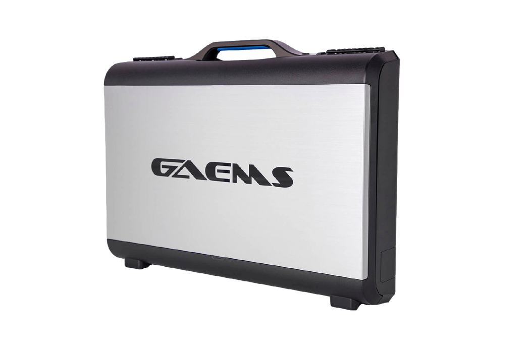 GAEMS Guardian - Pro XP G240 - 24''