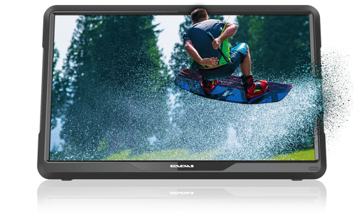 Gaems M155 Gaming Monitor 1080p FHD for Playstation, Xbox and mobiles