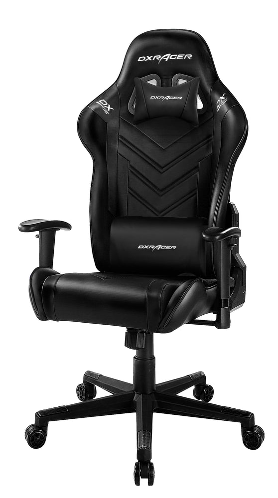 DXRacer Origin O132 Series Gaming Chair - Black