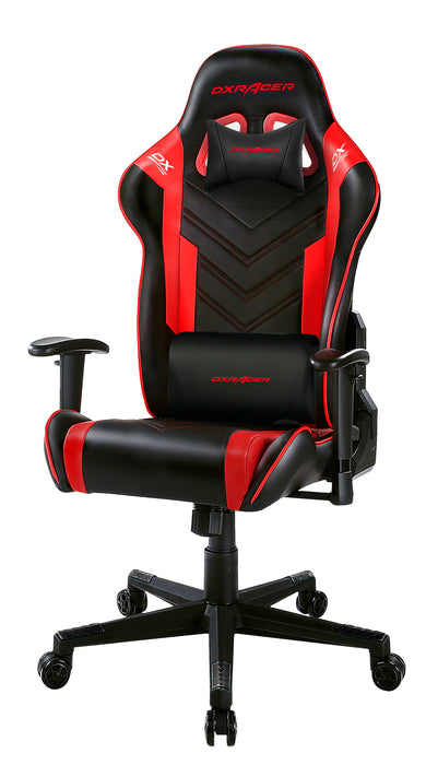DXRacer Origin O132 Series Gaming Chair - Black/Red