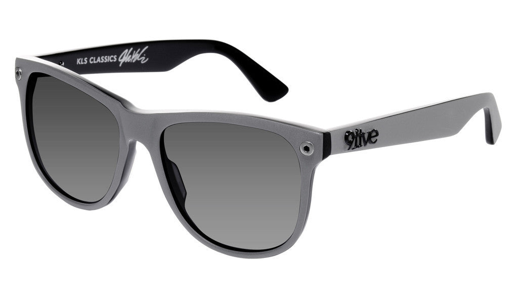 9Five KLS Pro Model Matte Grey