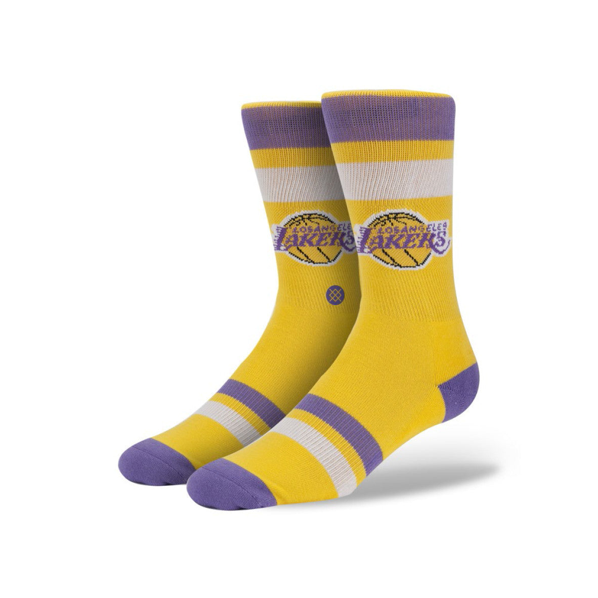 Socks Stance NBA Lakers