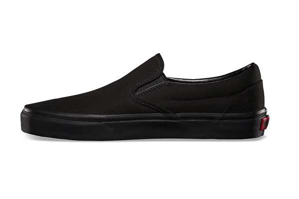Vans Slip On CSO - Black/Black