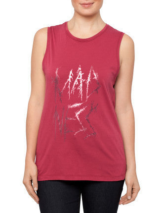 LEE My Madness Muscle Tee