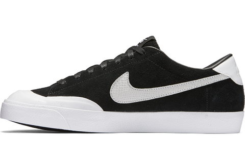 Nike SB Zoom All Court CK QS - Black White