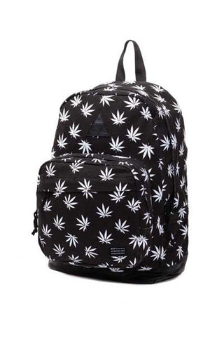 HUF Plantlife Bag - Black