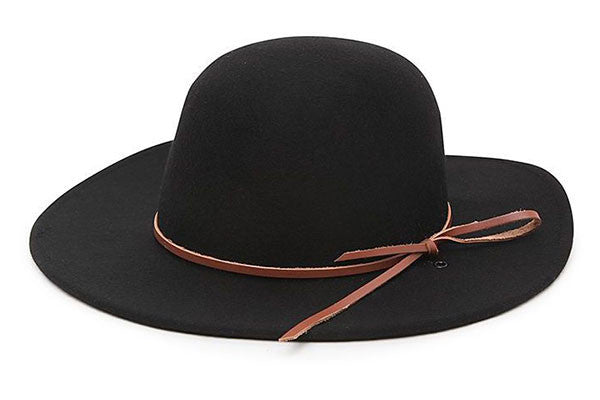 Rhythm Suffolk Hat - Black