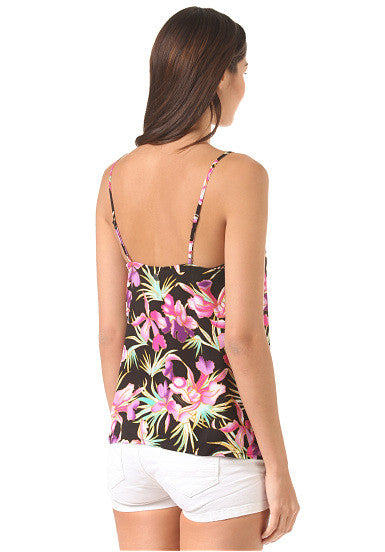 All About Eve Hawaiian Cami