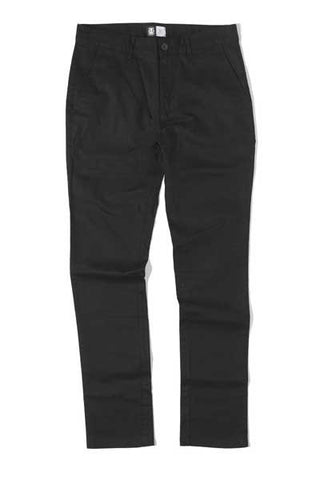 AS Colour Standard Chino - Black