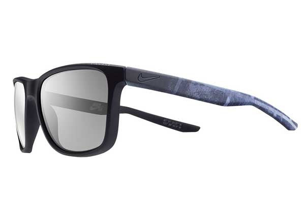 Nike SB Unrest Sunnies - Matte Black / Deep Pewter