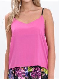 All About Eve Pina Colada Tank