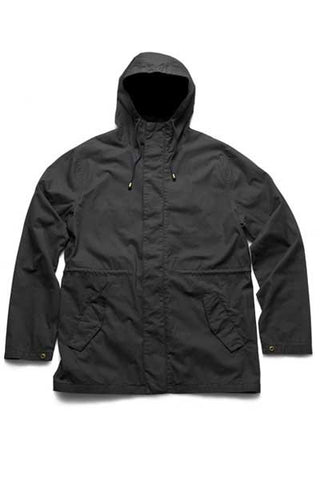 AS Colour Nomad Jacket - Coal