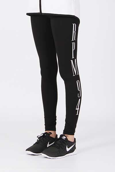 Rpm Vogue Tight - Black