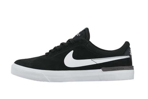 Nike SB Koston Hypervulc - Black/White