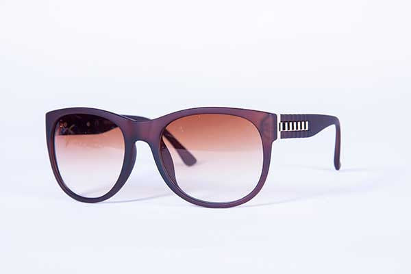 Blank Collective Sunnies - Brown