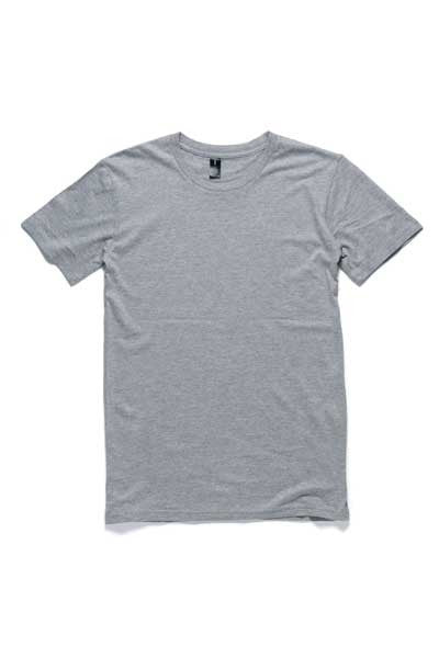 AS Colour Staple Tee - Grey