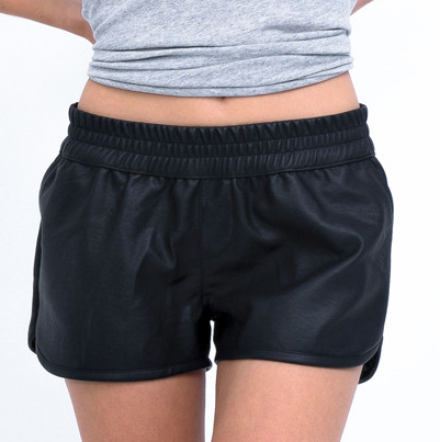 All About Eve Heaven Shorts