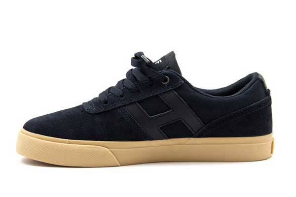 HUF Choice - Dark Navy / Black