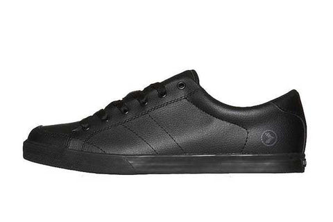 Kustom Kramer Leather - Black