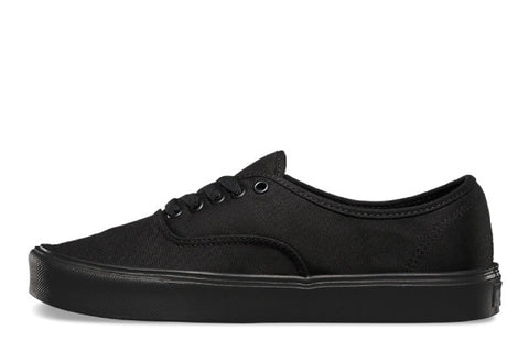 Vans Authentic Lite + - Black/Black