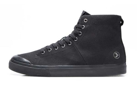 Kustom World Vulc high - All Black