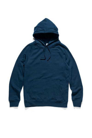 AS Colour Chalk Hood - Navy