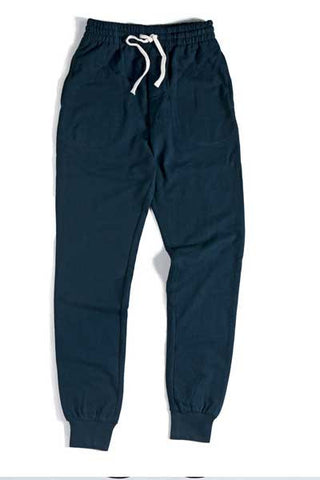 AS Colour Track Pant - Navy