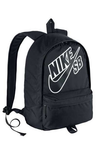 Nike Piedmont Bag 005 - Black