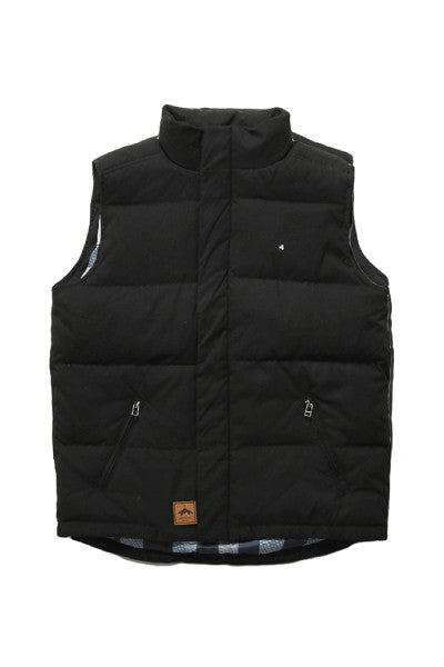 Huffer Puffer Classic Down Vest