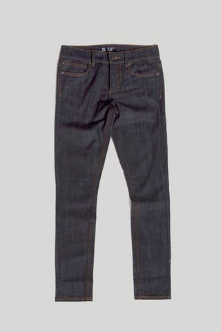 Huffer Stello Jean - Raw Blue