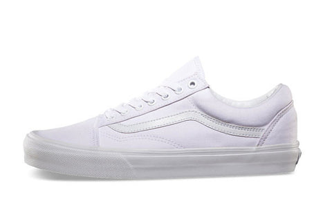 Vans Old Skool - White