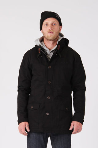 RPM Harrison Jacket - Black