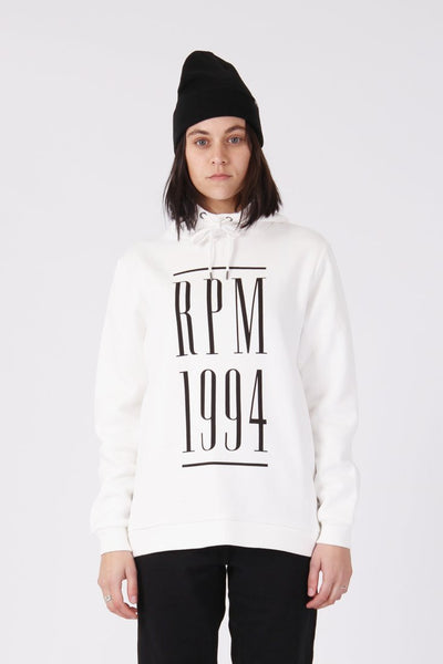 RPM Vogue Hood - Cream