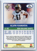 2019 Panini Score Football Alvin Kamara #264 New Orleans Saints card