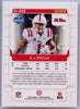 2019 Panini Score Football #348 A.J. Brown RC Ole Miss