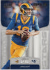 Jared Goff 2019 Panini Score Football FS-5 Fantasy Stars LA Rams card