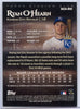 Ryan O'Hearn Autograph Rookie Card SCA-RO 2019 TOPPS Stadium Club Kansas City Royals