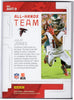 2019 Panini Score Football All-Hands Team AHT-9 Julio Jones ATL Falcons