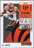 A.J. Green 2018 Panini Contenders football card