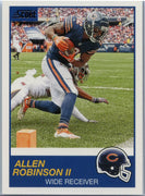 Allen Robinson 2019 Score Football #206 Chicago Bears