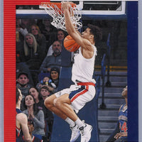 Brandon Clarke Rookie Card 2019 Contenders Draft Picks Game Day Ticket No. 21
