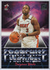 Dwyane Wade 2018-19 Donruss Basketball Franchise Features No. 16 card